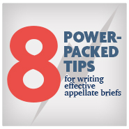 Blog Graphic for 8 Power Packed Tips Blog