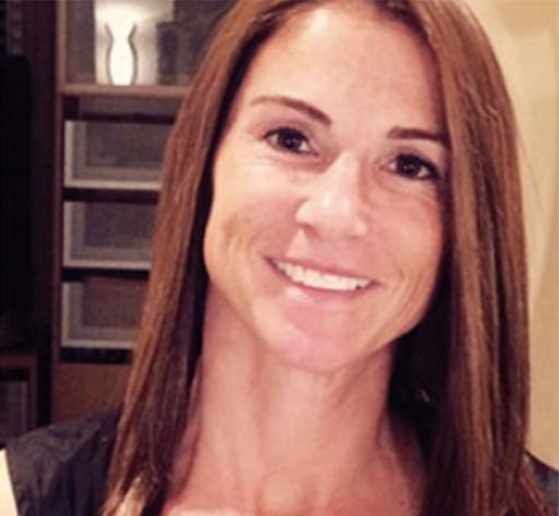 Alyze Pierce headshot